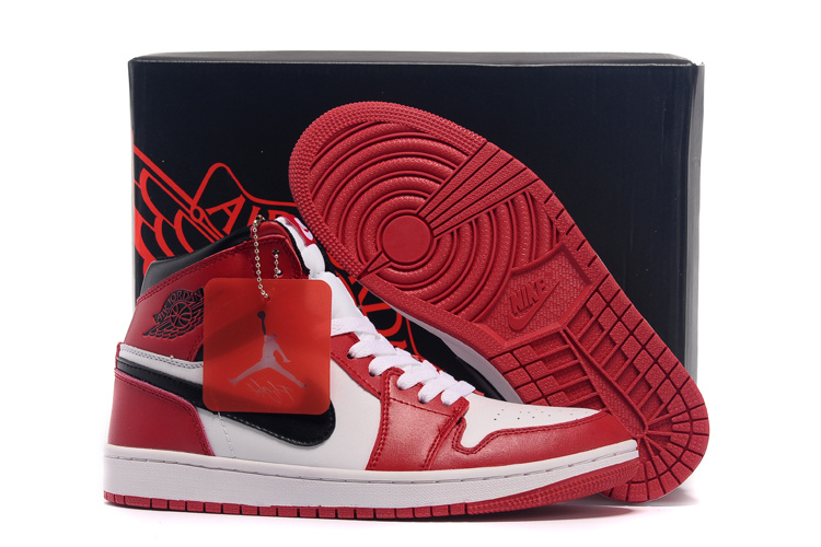 2015 Air Jordan 1 High Chicago