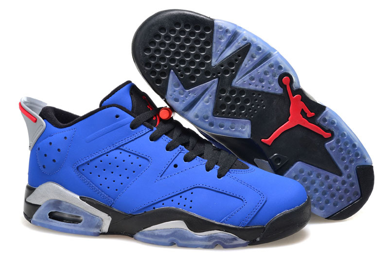2015 Air Jordan 6 Low Eminem