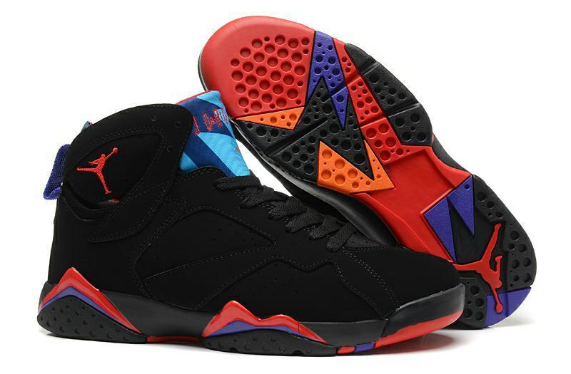 2015 Air Jordan 7 Retro Raptor