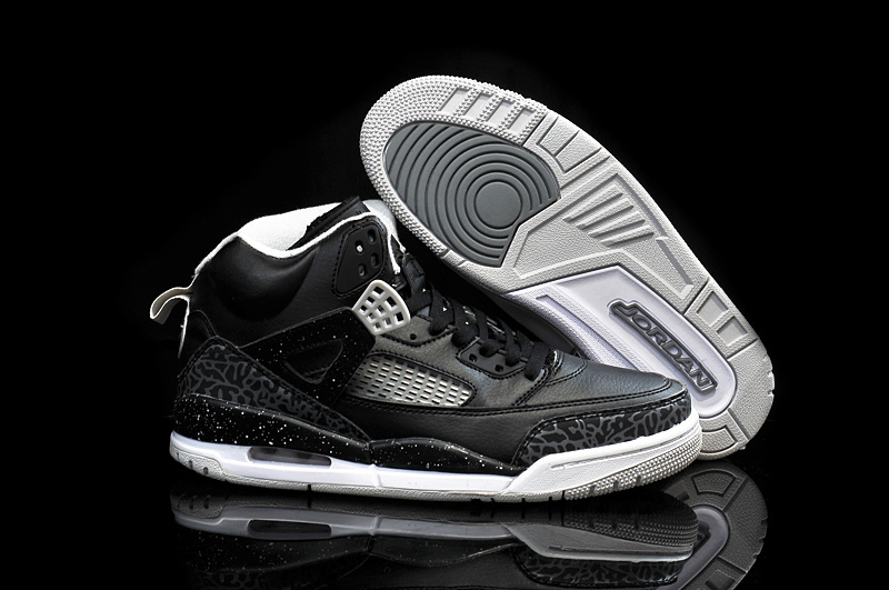 Cheap Real 2015 Air Jordan 3.5 Black Shoes