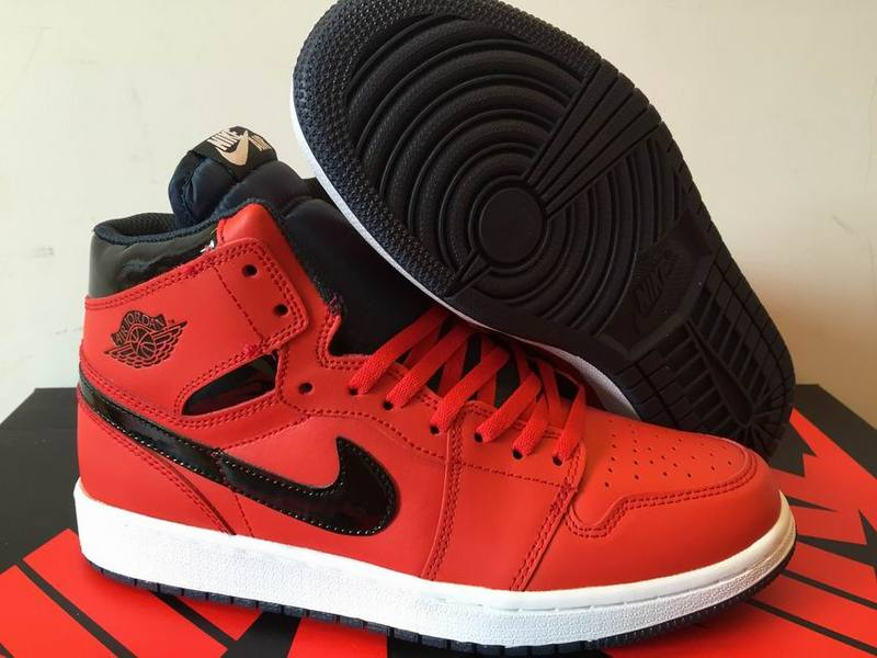 2016 Air Jordan 1 High OG David Letterman