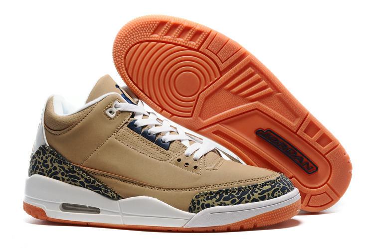 3e2126821e64 2016 Air Jordan 3 Denim Khaki