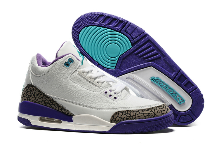 4f385d04af4c Authentic Air Jordan 3 Shoes