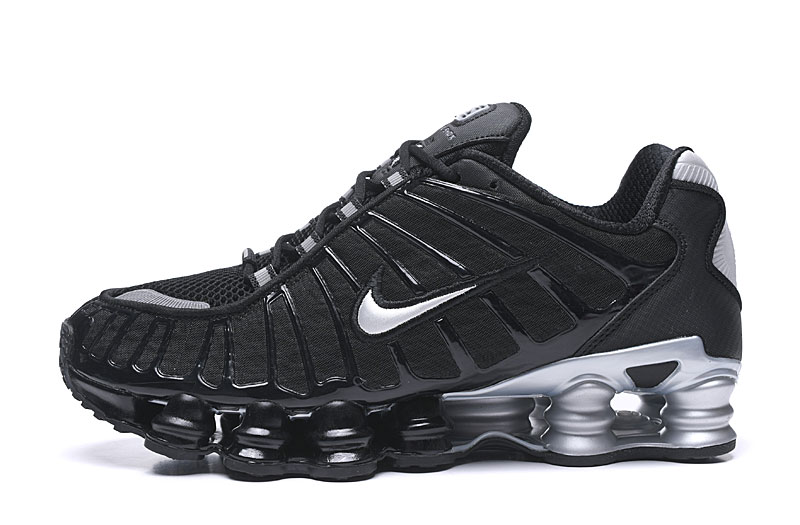 Nike Shox TL Black Grey