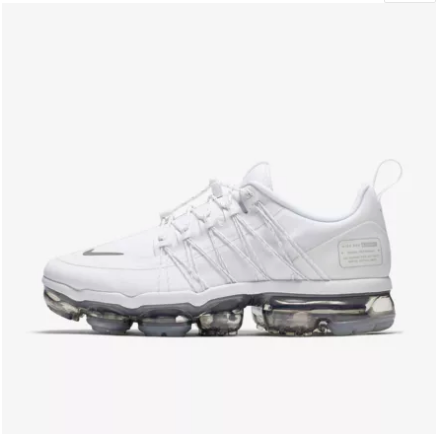 Real Nike Air VaporMax Run UTLTY White