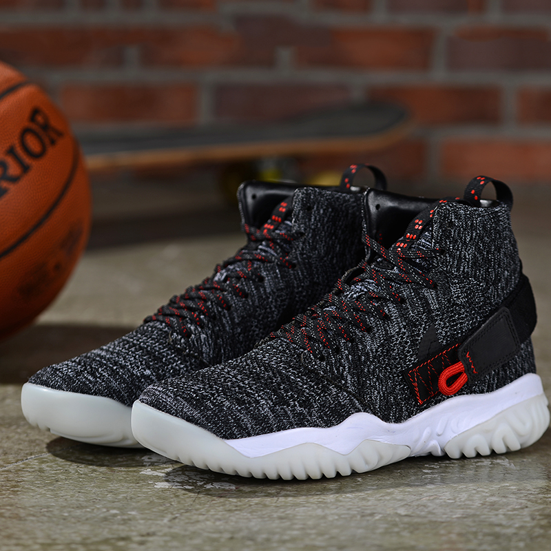 2019 Jordan Apex-React Carbon Grey Black White