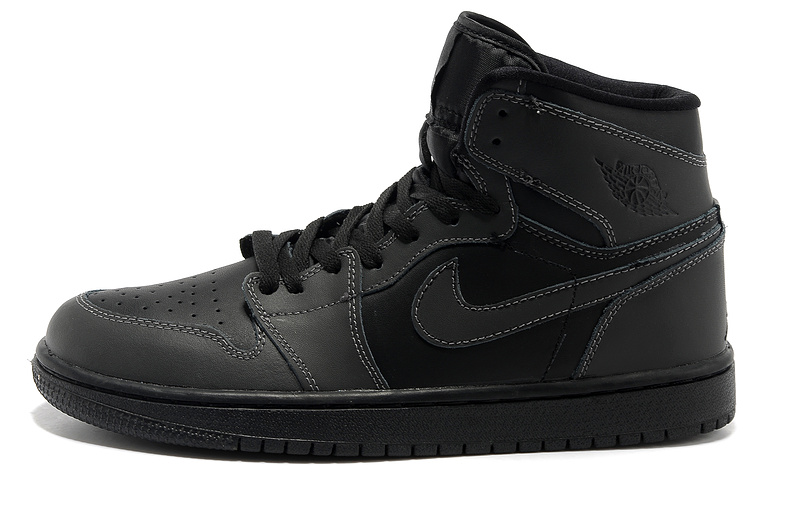 2013 Jordan 1 Retro High Black