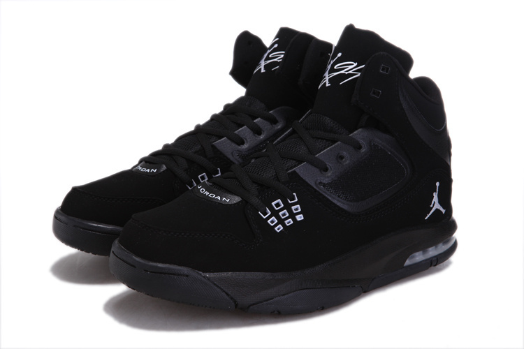 Jordan Flight 23 RST All Black