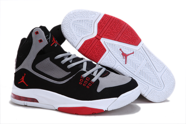 04767db30399 Jordan Flight 23 RST Black White Red