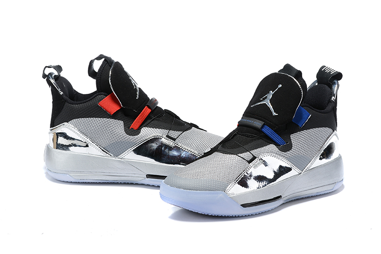 Air Jordan 33 Shoes All Star Version