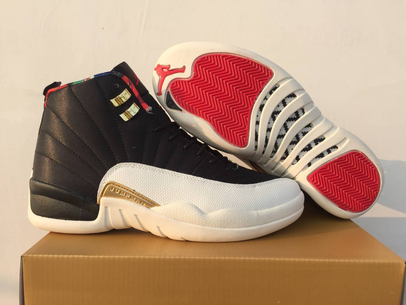 Air Jordan Shoes 12 Chinese Pig Year For Cheap