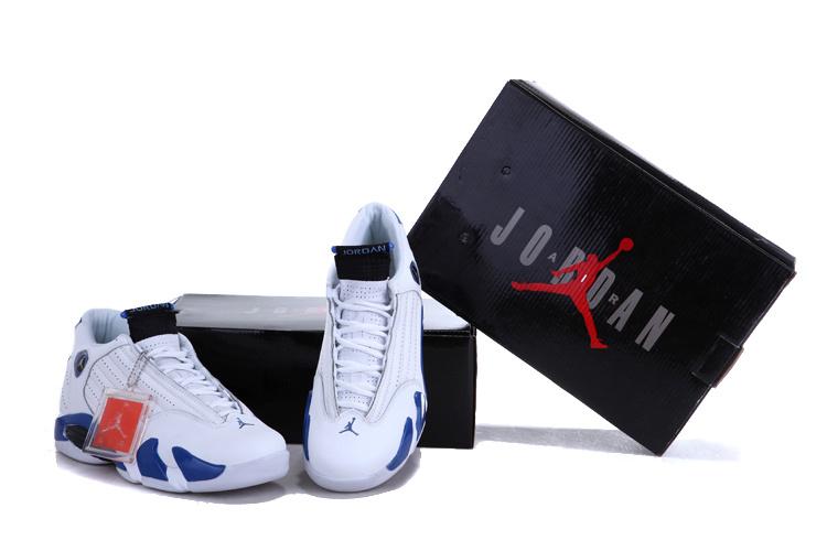 official photos ef009 9b582 Air Jordan 14 Sport Blue [REALAJS828] - $82.00 : Cheap Real ...