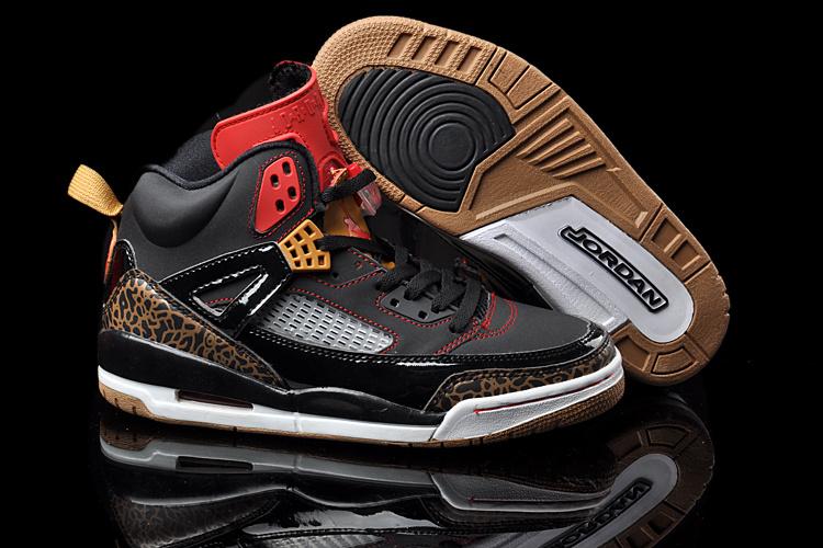 separation shoes 6b789 d85c6 New Jordan Retro 3.5 Black Brown Cement