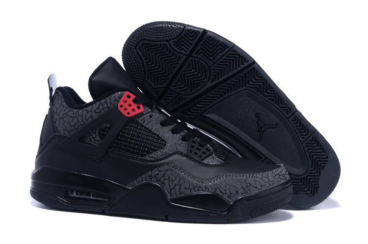 New Air Jordan 3LAB4 Black Infrared 23