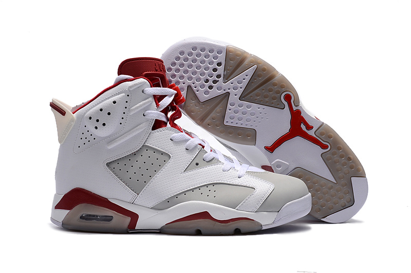 12cf659639a088 New Air Jordan 6 Alternate