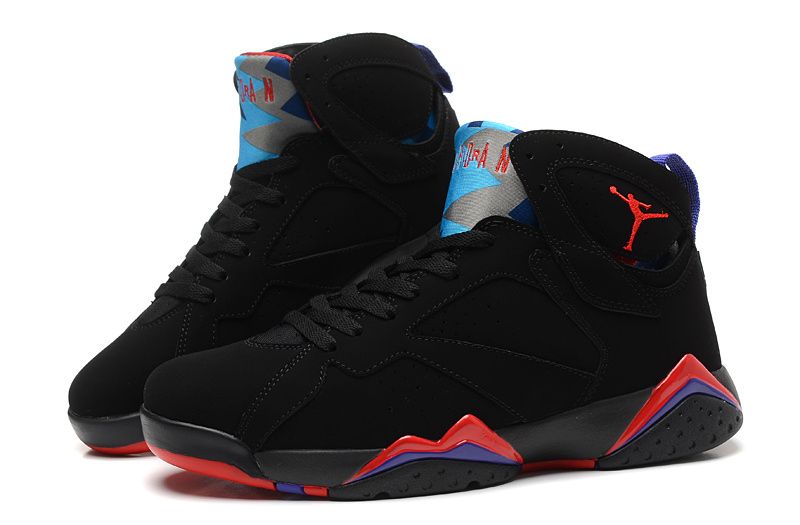 c0c4f46de9a3f5 New Air Jordan Retro 7 Black Gold Shoes  REALAJS357  -  80.00 ...