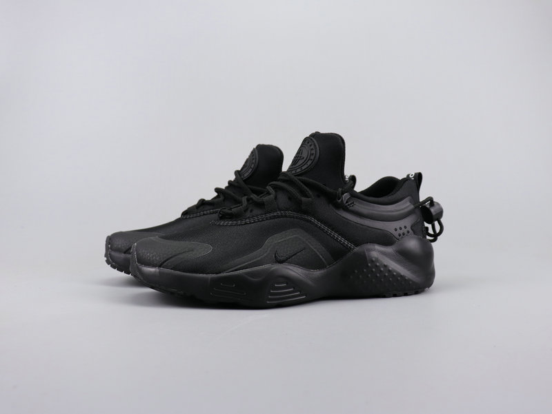 2019 Nike Air Huarache 8 All Black