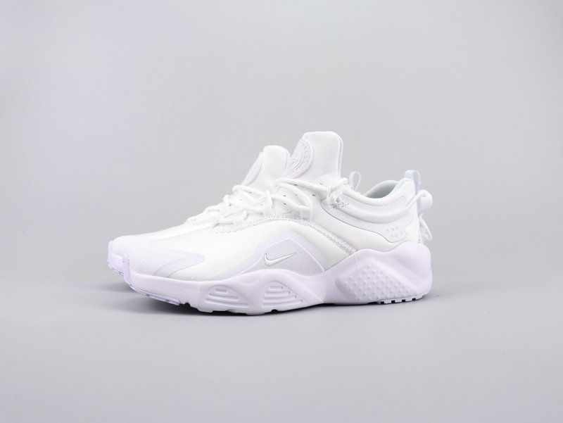 2019 Nike Air Huarache 8 All White