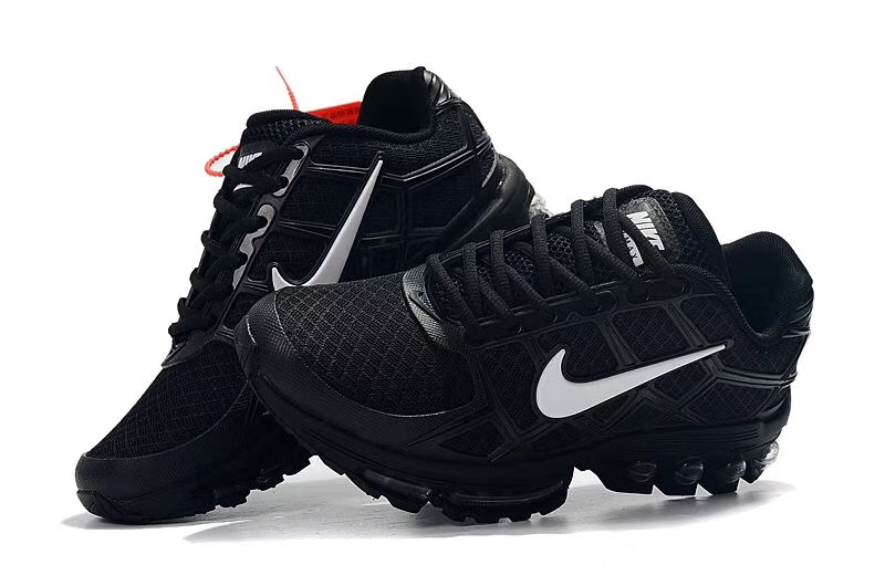 Nike Air Max 2019 Blazer Black White Shoes