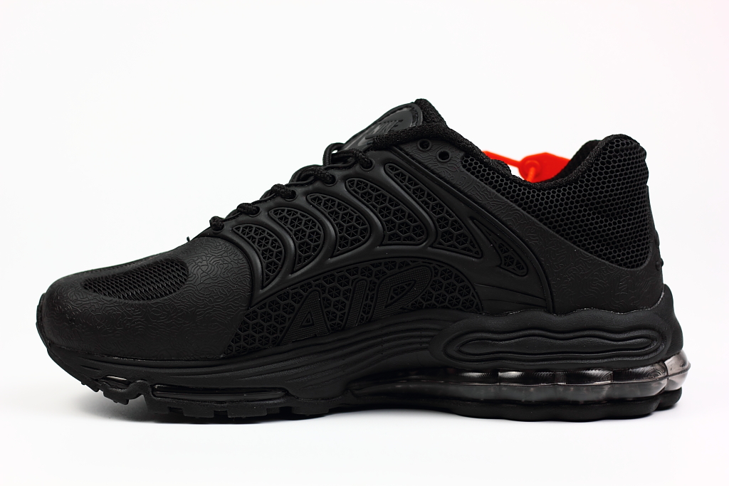 New Nike Air Max 99 All Black Shoes