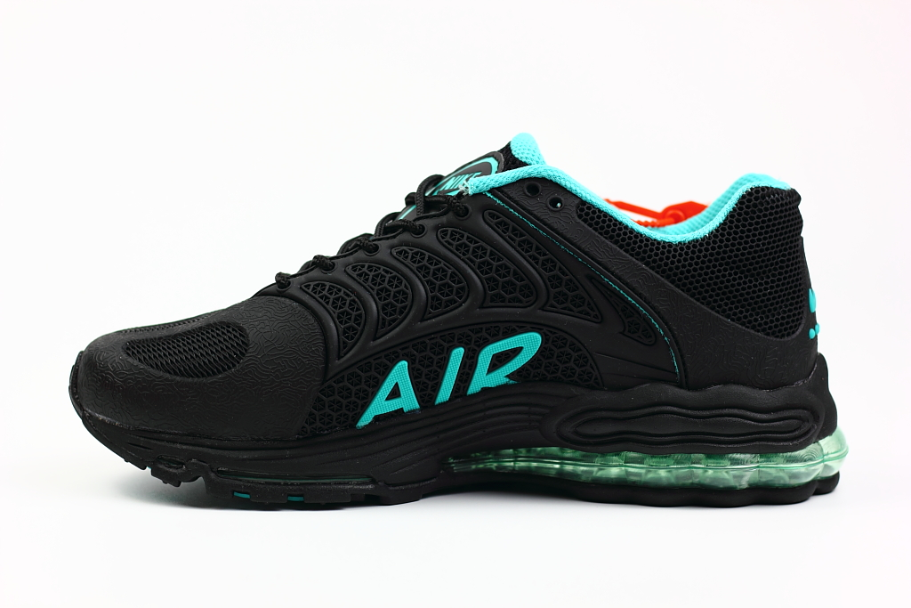New Nike Air Max 99 Black Jade Shoes
