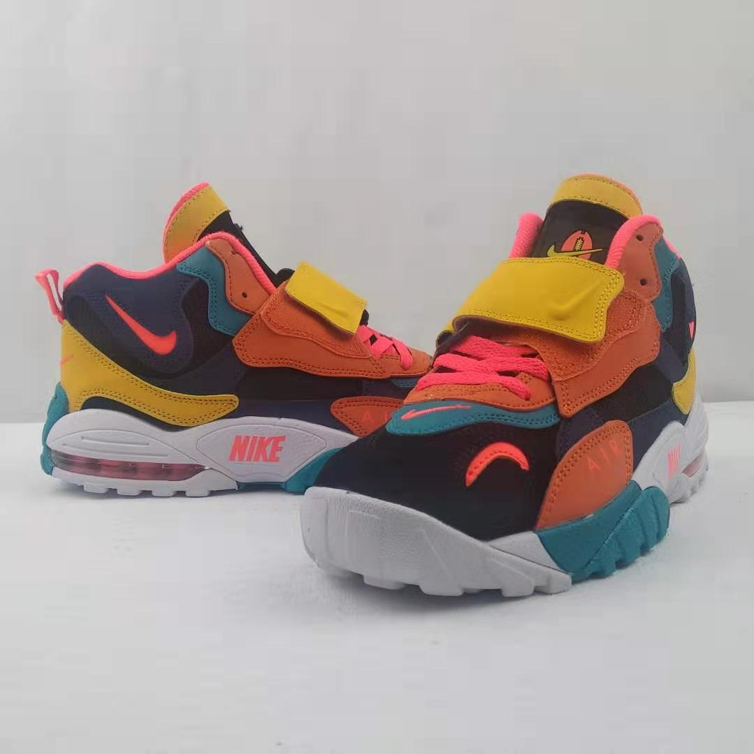 2019 New Nike Air Max Speed Truf Orange Black Pink Yellow White Blue