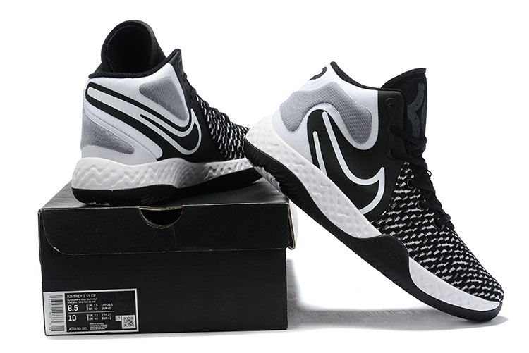 2019 Nike KD Trey 5 VII Black White