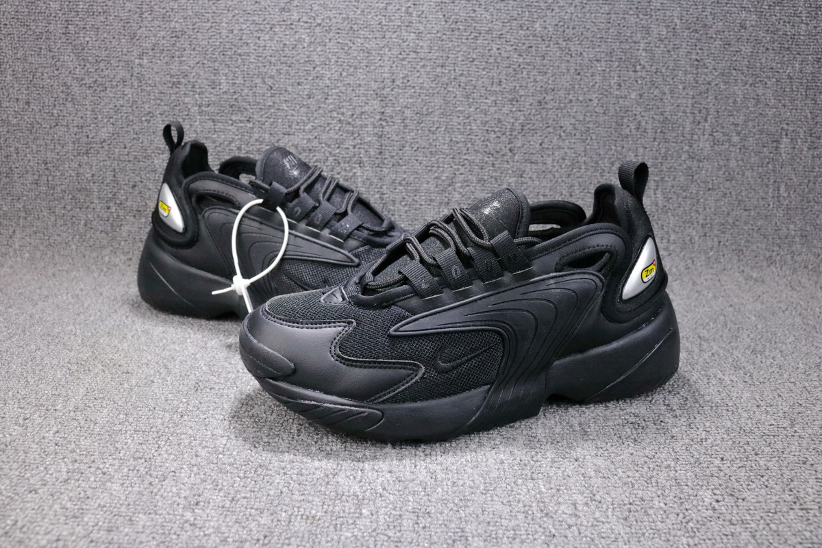 Nike WMNS Nike Zoom 2K Black For Women