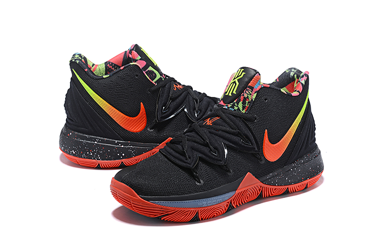 Nike Kyrie 5 Shoes Customize
