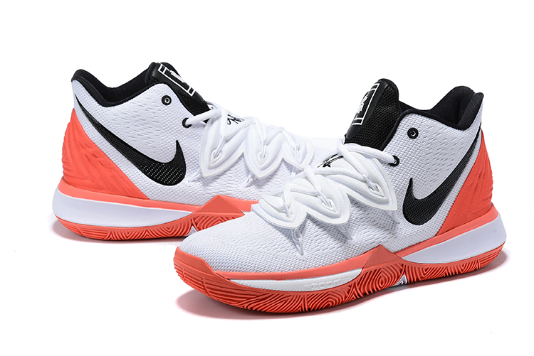 Nike Kyrie 5 Shoes Hot Melt