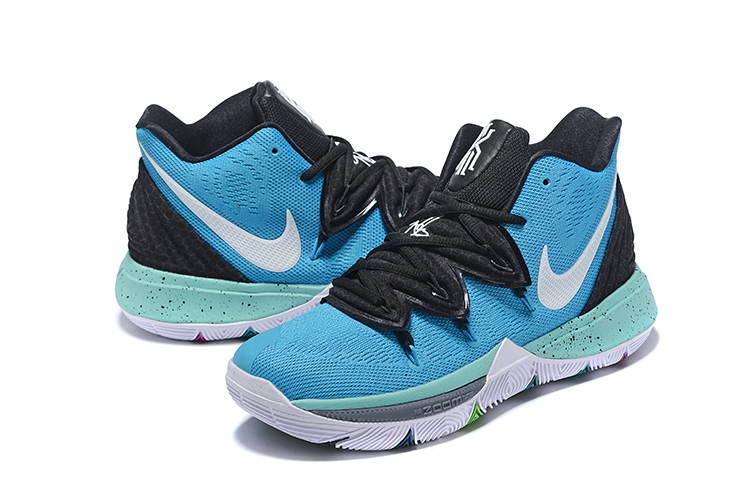 Nike Kyrie 5 Shoes luminious Water Blue