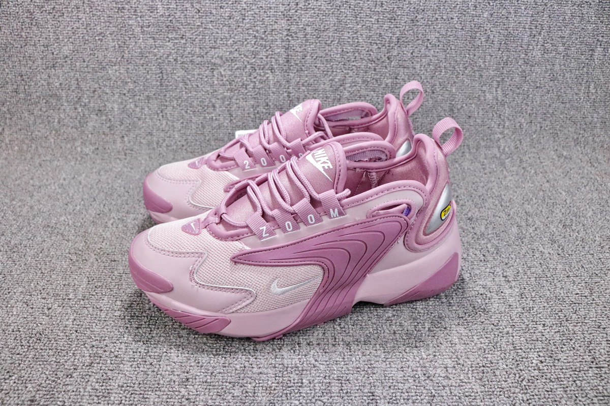 Nike WMNS Nike Zoom 2K Pink Purple For Women